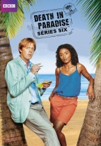 Death in Paradise saison 6